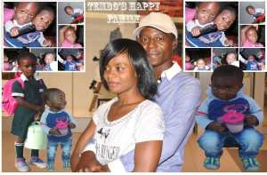 Zambian poisons himself and his children because his wife enjoyed masturbating (Photos)