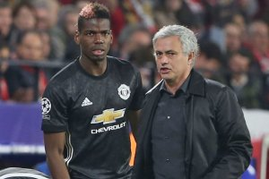 Only Pogba can explain his poor form – Man United Boss, Jose Mourinho