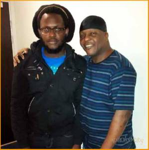 """""""I am bigger than my son, Clarence Peters"""" – Shina Peters says"""