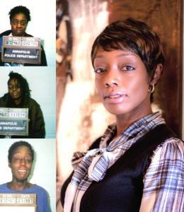 After 83 Arrests, 66 Convictions, 19 Years Of Drug Addiction And Prostitution, Lady Celebrates 14 Years Of Freedom (Photos)