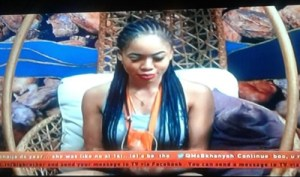 , #BBNaija: Nina suffers emotional meltdown during her diary room session, Effiezy - Top Nigerian News & Entertainment Website