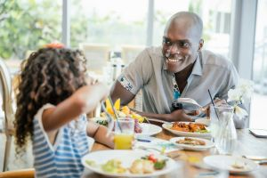 , Best breakfast restaurants in Lagos, Effiezy - Top Nigerian News & Entertainment Website