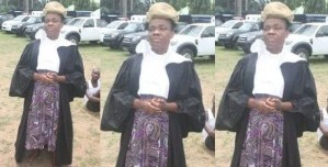 Fake female lawyer arrested in Imo after practicing law for 5 years