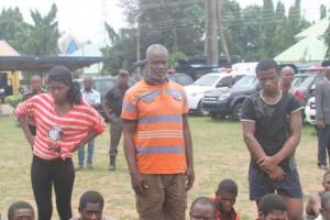 How Imo Pastor Faked Member's Kidnap In Order To Scam Members With Prophecy (Photos)
