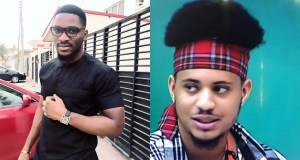 #BBNaija: Tobi And Rico Win N2million In The Nokia 8 Challenge