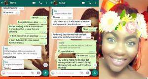 ", ""My Ex boyfriend is getting married to a lady who is 3-months pregnant for him but we broke up 2months ago"" – Lady says, Effiezy - Top Nigerian News & Entertainment Website"