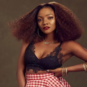 """Nigeria is a fucking scary place to be"" – Singer, Simi rants"