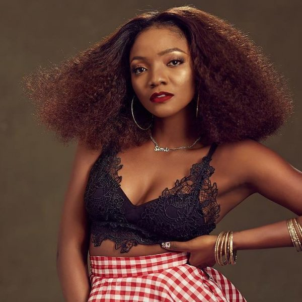 ", ""Nigeria is a fucking scary place to be"" – Singer, Simi rants, Effiezy - Top Nigerian News & Entertainment Website"