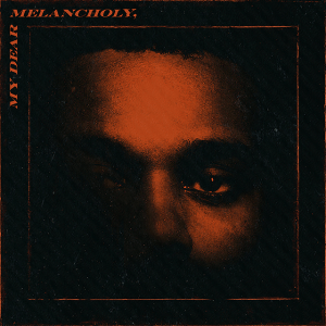 The Weeknd: My Dear Melancholy review – beautiful backings for breakup bawling