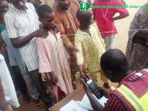 No Evidence Of Underage Voting In Kano – INEC