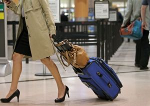 Items every woman should pack when travelling