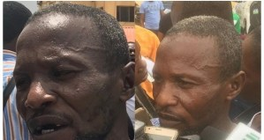 """""""My daughter raped me"""" – 50 year old man who impregnated his daughter says"""
