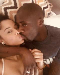 Yaya Toure Pictured With Mystery Woman In Bed After Having 2 Legal Wives (Photos)