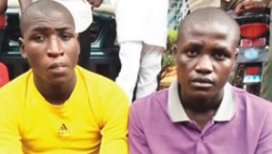 20-year-old school dropout allegedly kills girlfriend over unwanted pregnancy (Photo)