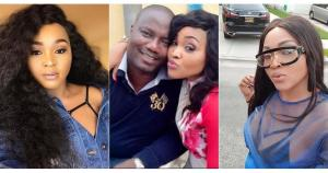 Mercy Aigbe Shades Estranged Husband, Lanre Gentry In Father's Day Message