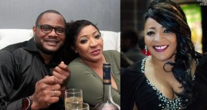 Veteran Actress, Rita Nzelu's 14 year old marriage has crashed
