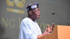 Ex-Senators, ex-Reps ask Tinubu to contest for Presidency