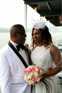 Relationship Expert, Amara Has Remarried For The 3rd Time! (Photos)
