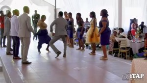 Check Out This Maid Of Honour Wedding Dance That Is Trending (Video)