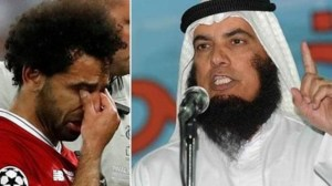 God Punished Mohamed Salah With Injury For Breaking His Fast – Islamic Preacher