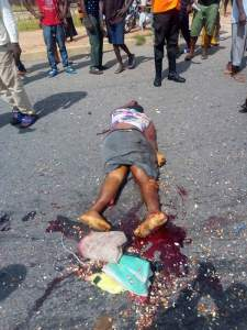 , Fatal Accident Kills Many In Imo State (Graphic Photos), Effiezy - Top Nigerian News & Entertainment Website