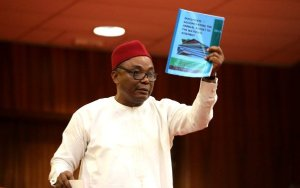 EFCC is after my life – Senator Nwaoboshi