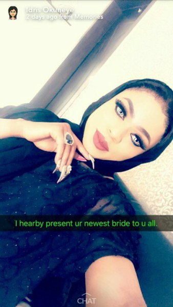 , Photos from Bobrisky's wedding introduction to his billionaire boo, Effiezy - Top Nigerian News & Entertainment Website