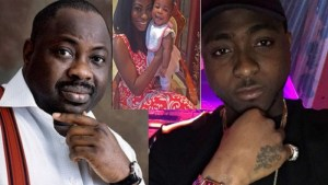Seems Dele Momodu insulted Davido in his new post (Photo)