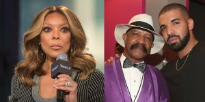 Drake's father blasts Wendy Williams for her view on Drake and Pusha's T beef