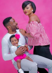 Ebuka Obi-Uchendu cries out after paying daughter's school fees for the first time
