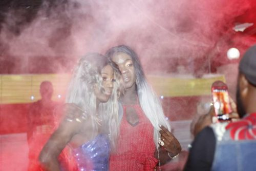 , Amazing Photos From The Biggest Gay, Lesbian & Cross Dressers Party Held In Accra, Ghana (Photos), Effiezy - Top Nigerian News & Entertainment Website