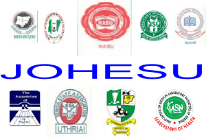 Strike: FG cautions JOHESU members