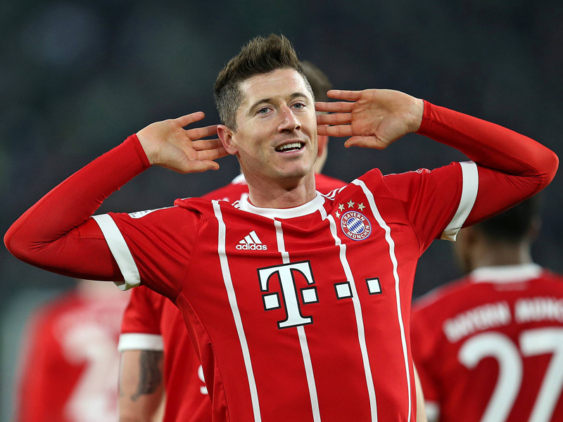 , Robert Lewandowski wants to leave for new challenge – Agent Pini Zahavi, Effiezy - Top Nigerian News & Entertainment Website