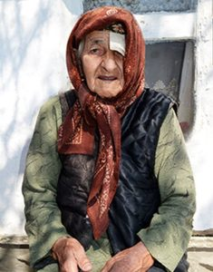 I am tired of living, this is punishment — World's oldest woman cries out