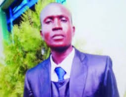 , Cultists kills Pastor after stripping him naked, then dump his body in a farm (Photo), Effiezy - Top Nigerian News & Entertainment Website