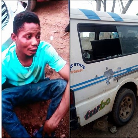 , Man Parks His Car With His Daughter In Ogun; Thief Flees With Car & Daughter (Photo), Effiezy - Top Nigerian News & Entertainment Website