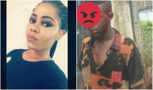 Lady Saved Man From Jungle Justice In Owerri, Imo State (Photos)