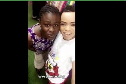 , (Photos) Meet Bobrisky's Family: Mother, Sisters And Brother, Effiezy - Top Nigerian News & Entertainment Website