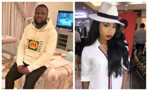 , #ENDSARS: Hushpuppi Blasts Mo'Cheddah For Berating Ruggedman Over His #EndSARS Tweet (Photo), Effiezy - Top Nigerian News & Entertainment Website