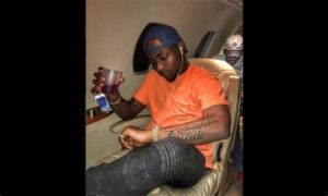 "Davido Speaks On His Private Jet After Fan Asks ""Where Is Air OBO, It's A Month Now"""