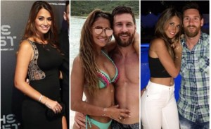 , Nigeria Vs Argentina: #NGAARG: Lionel Messi's Wife Reacts After Argentina's Victory Over Nigeria., Effiezy - Top Nigerian News & Entertainment Website