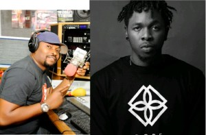 """""""Runtown Is Ungrateful & Disrespectful, I Don't Want To See Him"""" – OAP Yaw blows hot"""