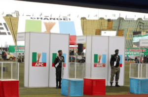 APC Convention: Police deploys 5000 personnel, helicopters, 6 Armoured Personnel Carriers