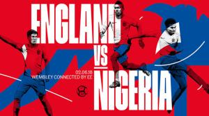 Nigeria Vs England: 3 things to look for as Super Eagles face England at Wembley