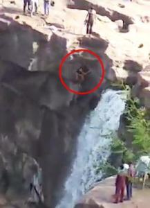 Man Falls to Death While Taking 'the Perfect' Selfie (Photos)
