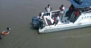 Updates On Unidentified Woman That Jumped Into From 3rd Mainland Bridge