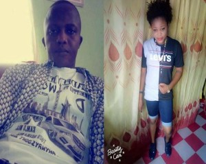 """""""You Are A Yahoo Boy, You Use Blood Of Virgins"""" – Nigerian Lady blasts Philanthropist (Photos)"""