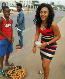 , Teen Actress, Regina Daniels Bought Cherie From A Boy; See what happens next, Effiezy - Top Nigerian News & Entertainment Website