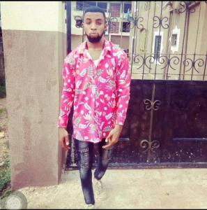 Student Shot Dead By Cultists In Front Of School Gate In Owerri. (Graphic Photo)