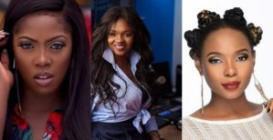 """""""Tiwa Savage isn't talking about me, if she is, she should prove I begged for money"""" – Misi Molu"""